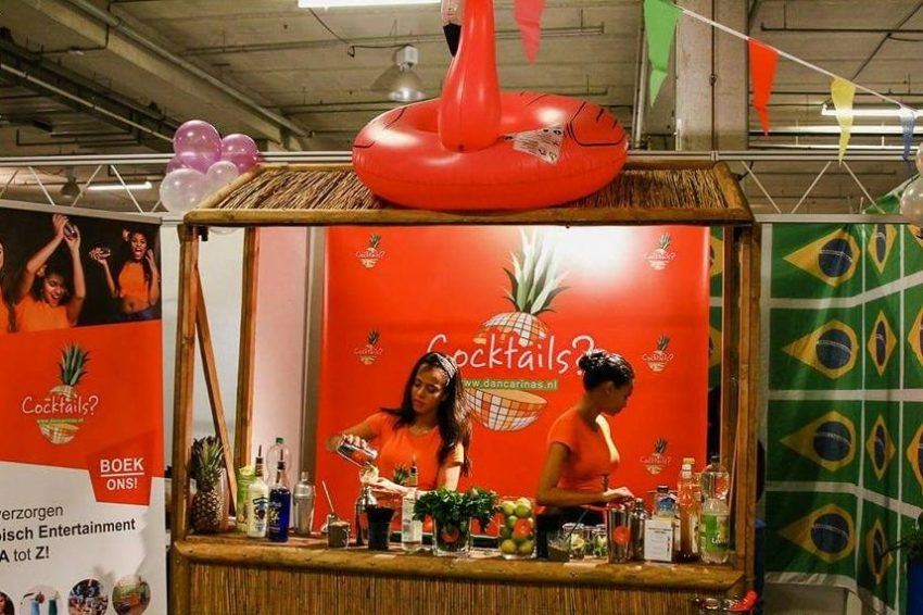 cocktails-catering-bediening-cocktail-service-dancarinas-tropicais-www.dancarinas-1-min