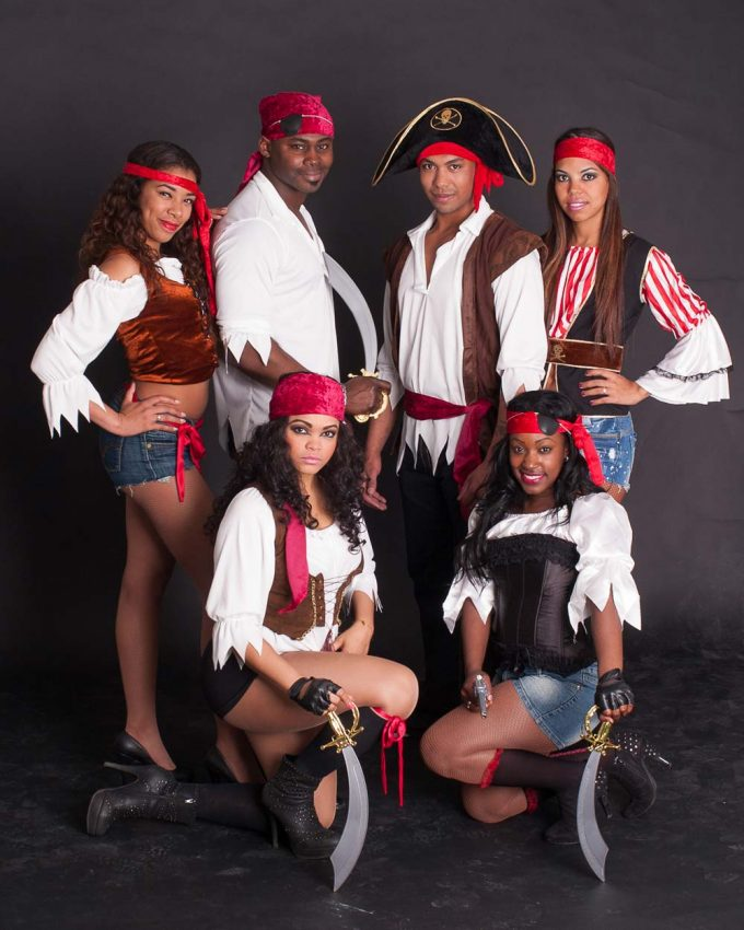 piraten-show-car
